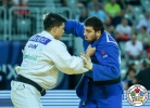 Kyle Reyes (CAN), Niyaz Ilyasov (RUS) - Grand Prix Zagreb (2018, CRO) - © IJF Media Team, International Judo Federation