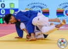 Gusman Kyrgyzbayev (KAZ) - Grand Slam Abu Dhabi (2018, UAE) - © IJF Media Team, International Judo Federation