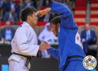 Yeldos Smetov (KAZ), Sharafuddin Lutfillaev (UZB) - Grand Slam Abu Dhabi (2018, UAE) - © IJF Media Team, International Judo Federation
