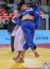 Baruch Shmailov (ISR) - Grand Slam Abu Dhabi (2018, UAE) - © IJF Media Team, International Judo Federation