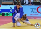 Majlinda Kelmendi (KOS) - Grand Slam Abu Dhabi (2018, UAE) - © IJF Media Team, International Judo Federation