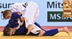 Paula Pareto (ARG) - Grand Slam Abu Dhabi (2018, UAE) - © IJF Media Team, International Judo Federation