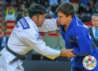 Odbayar Ganbaatar (MGL), Tommy Macias (SWE) - Grand Slam Abu Dhabi (2018, UAE) - © IJF Media Team, International Judo Federation