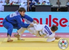Artem Khomula (UKR), Musa Mogushkov (RUS) - Grand Slam Abu Dhabi (2018, UAE) - © IJF Media Team, International Judo Federation