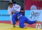Anne M Bairo (FRA) - Grand Slam Abu Dhabi (2018, UAE) - © IJF Media Team, International Judo Federation