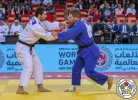 Mikhail Igolnikov (RUS), Krisztian Toth (HUN) - Grand Slam Abu Dhabi (2018, UAE) - © IJF Media Team, International Judo Federation