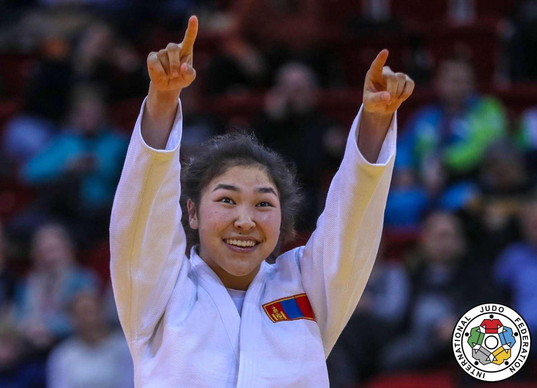 Len Düsseldorf judoinside shohei ono jpn grand slam düsseldorf 2018