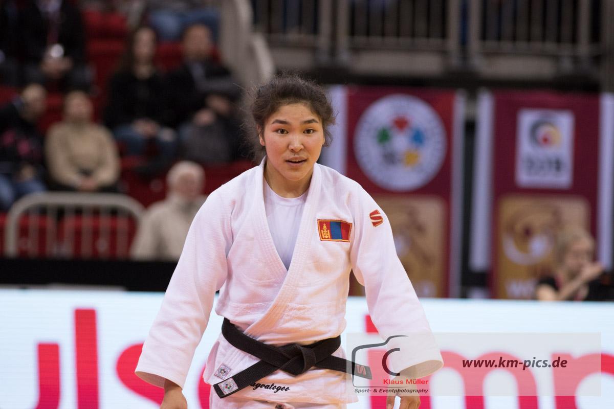 Len Düsseldorf judoinside ijf andreja leski grand slam