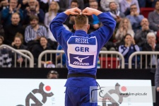 Dominic Ressel (GER) - Grand Slam Düsseldorf (2018, GER) - © Klaus Müller, Watch: https://km-pics.de/