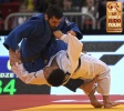 Ryuju Nagayama (JPN), Robert Mshvidobadze (RUS) - Grand Slam Düsseldorf (2018, GER) - © IJF Media Team, International Judo Federation