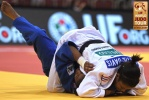 Nekoda Smythe-Davis (GBR) - Grand Slam Düsseldorf (2018, GER) - © IJF Media Team, International Judo Federation