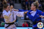 Michelle Hürzeler (GER), Hannah Martin (USA) - Grand Slam Düsseldorf (2018, GER) - © IJF Media Team, International Judo Federation