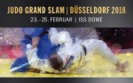 Grand Slam Düsseldorf (2018, GER) - © Facebook