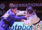 Larisa Florian (AZE) - Grand Slam Ekaterinburg (2018, RUS) - © IJF Media Team, International Judo Federation
