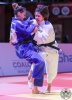 Rina Tatsukawa (JPN), Larisa Florian (AZE) - Grand Slam Ekaterinburg (2018, RUS) - © IJF Media Team, International Judo Federation