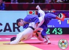 Islam Yashuev (RUS) - Grand Slam Ekaterinburg (2018, RUS) - © IJF Media Team, International Judo Federation
