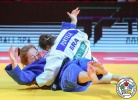 Maria Portela (BRA) - Grand Slam Ekaterinburg (2018, RUS) - © IJF Media Team, International Judo Federation
