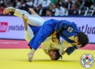 Maria Portela (BRA), Saki Niizoe (JPN) - Grand Slam Osaka (2018, JPN) - © IJF Media Team, International Judo Federation
