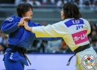 Masako Doi (JPN), Nami Nabekura (JPN) - Grand Slam Osaka (2018, JPN) - © IJF Media Team, International Judo Federation