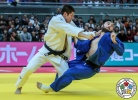 Sanshiro Murao (JPN), Ushangi Margiani (GEO) - Grand Slam Osaka (2018, JPN) - © IJF Media Team, International Judo Federation