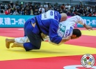 Guram Tushishvili (GEO), Henk Grol (NED) - Grand Slam Osaka (2018, JPN) - © IJF Media Team, International Judo Federation