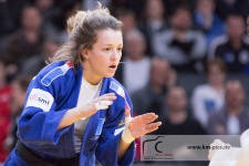 Mallaurie Mercadier (FRA) - Grand Slam Paris (2018, FRA) - © Klaus Müller, Watch: https://km-pics.de/
