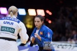 Julia Figueroa (ESP) - Grand Slam Paris (2018, FRA) - © Klaus Müller, Watch: https://km-pics.de/
