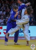 Nami Nabekura (JPN), Tina Trstenjak (SLO) - Grand Slam Paris (2018, FRA) - © IJF Media Team, International Judo Federation