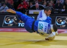 Amiran Papinashvili (GEO) - Grand Slam Paris (2018, FRA) - © IJF Media Team, International Judo Federation