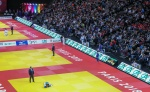 Grand Slam Paris (2018, FRA) - © IJF Media Team, International Judo Federation