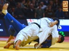 Lasha Shavdatuashvili (GEO) - Grand Slam Paris (2018, FRA) - © IJF Media Team, International Judo Federation