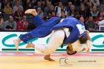 Beka Gviniashvili (GEO) - Grand Slam Paris (2018, FRA) - © Klaus Müller, Watch: https://km-pics.de/