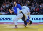 Beka Gviniashvili (GEO) - Grand Slam Paris (2018, FRA) - © IJF Media Team, International Judo Federation