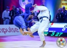 Dorin Gotonoaga (MDA) - Grand Slam Paris (2018, FRA) - © IJF Media Team, International Judo Federation