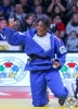 Anne M Bairo (FRA) - Grand Slam Paris (2018, FRA) - © IJF Media Team, International Judo Federation