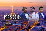 Grand Slam Paris (2018, FRA) - © JudoHeroes