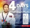 Sumiya Dorjsuren (MGL) - Grand Slam Paris (2018, FRA) - © IJF Media Team, International Judo Federation