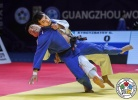 Gusman Kyrgyzbayev (KAZ), Albert Oguzov (RUS) - IJF World Masters Guangzhou (2018, CHN) - © IJF Media Team, International Judo Federation