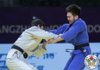 Islam Yashuev (RUS), Yeldos Smetov (KAZ) - IJF World Masters Guangzhou (2018, CHN) - © IJF Media Team, International Judo Federation