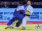 Amiran Papinashvili (GEO) - IJF World Masters Guangzhou (2018, CHN) - © IJF Media Team, International Judo Federation