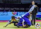 Matthias Casse (BEL), Sagi Muki (ISR) - IJF World Masters Guangzhou (2018, CHN) - © IJF Media Team, International Judo Federation