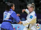 Sanne Van Dijke (NED), Elvismar Rodriguez (VEN) - IJF World Masters Guangzhou (2018, CHN) - © IJF Media Team, International Judo Federation