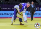 Matthias Casse (BEL), Frank De Wit (NED) - IJF World Masters Guangzhou (2018, CHN) - © IJF Media Team, International Judo Federation