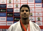 Amr Abdelrehim (CAN) - Open Twente Championships U17 Enschede (2018, NED) - © JudoInside.com, judo news, photos, videos and results