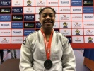 Asia Douglas (CAN) - Open Twente Championships U17 Enschede (2018, NED) - © JudoInside.com, judo news, photos, videos and results