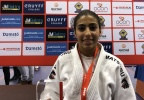 Nohade Riadi (NED) - Open Twente Championships U17 Enschede (2018, NED) - © JudoInside.com, judo news, photos, videos and results