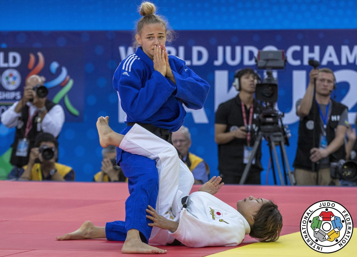 Judoinside News The Judo Stars We Can Expect In 2019