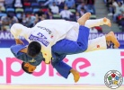 Gusman Kyrgyzbayev (KAZ), Eric Takabatake (BRA) - World Championships Baku (2018, AZE) - © IJF Media Team, International Judo Federation