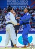 Erika Miranda (BRA), Jessica Pereira (BRA) - World Championships Baku (2018, AZE) - © IJF Media Team, International Judo Federation