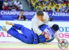 Vadzim Shoka (BLR) - World Championships Baku (2018, AZE) - © IJF Media Team, International Judo Federation